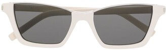 Saint Laurent Eyewear SL 365 square-frame sunglasses