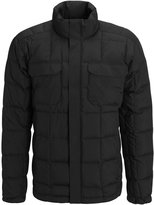 Haglöfs Hede   Down Jacket True Black