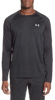 Under Armour Men's Long Sleeve Raglan T-Shirt