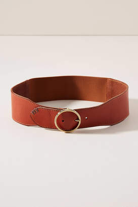 Anthropologie Dylan Stretch Belt