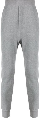 Dsquared2 Underwear Tapered Track Pants