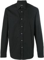 Jil Sander classic long sleeve shirt