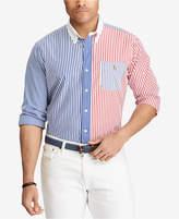 Polo Ralph Lauren Men's Big & Tall Classic Fit Cotton Shirt