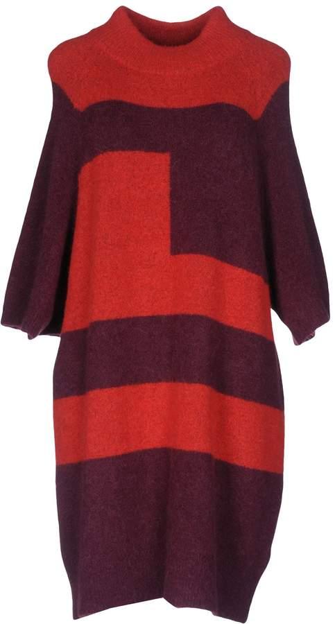 Paul Smith Short dresses - Item 39783391
