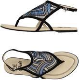 Fabi Toe strap sandals - Item 11187833
