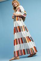 Marimekko Frequency Maxi Dress