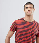 Nudie Jeans Anders Double Stripe T-Shirt