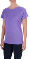 Mizuno Inspire T-Shirt - Short Sleeve (For Women)
