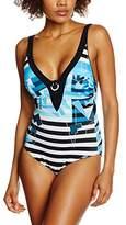 Sunflair Women's Badeanzug Clean Water Swimsuits