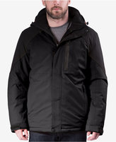 Hawke & Co Outfitters Water-Resistant Down Ski Jacket