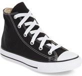 Converse Chuck Taylor ® High Top Sneaker (Toddler, Little Kid & Big Kid)