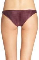 Acacia Swimwear Women's Mesh Bikini Bottoms