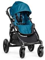 Baby Jogger City Select Single Stroller in Teal/Black