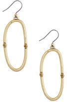 Lucky Brand Open Hoop Earrings