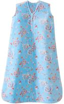 Halo Baby Girl SleepSack Microfleece Wearable Blanket
