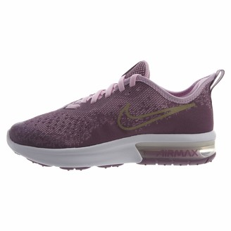 Nike SEQUENT 4 (GS) Womens Fitness Shoes