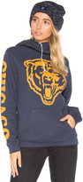 Junk Food Clothing Bears Mascot Hoodie