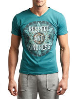Spenglish Respect and Kindness Tee