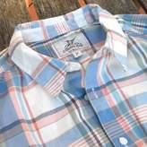Madda Fella Harbormaster Plaid Shirt