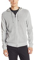 Kenneth Cole New York Kenneth Cole Men's White Coated Hood