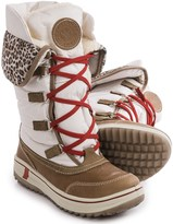 Santana Canada Mirabelle Snow Boots - Waterproof, Insulated (For Women)