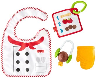 Fisher-Price Mini Chef Gift Set