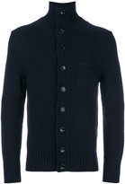 Tom Ford button up cardigan - men - Cashmere - 50
