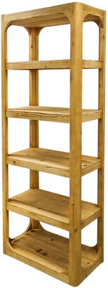 Searles Waikiki Bookcase Natural