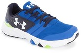 Under Armour Boy's 'Micro G Primed' Athletic Shoe