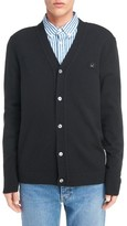 Acne Studios Men's Dasher C Wool Cardigan