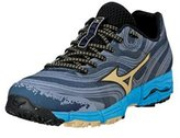 Mizuno Wave Kazan Women's Trail Running Shoes - AW14 - 8