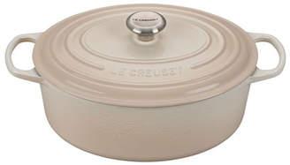 Le Creuset Signature Oval 6.75-Quart Dutch Oven