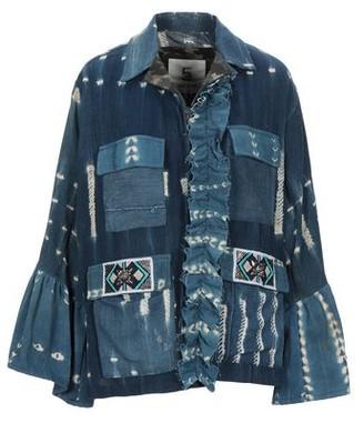 5 PROGRESS Jacket