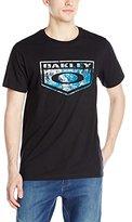 Oakley Men's Bark Shield T-Shirt