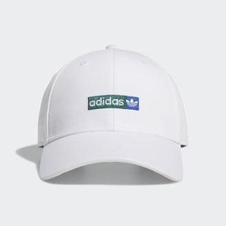 adidas Escudo Two-Tone Snapback Hat