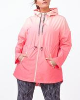 Penningtons Essentials - Plus-Size Hooded Jacket