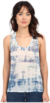 Gypsy 05 Gypsy05 Sheer Racerback Tank Top