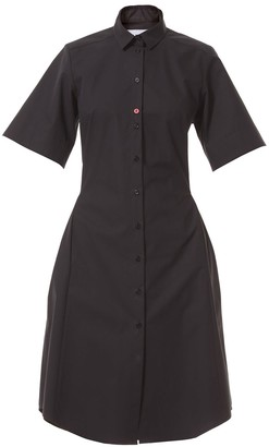 Talented Loose Fit Shirtdress