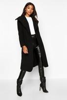 boohoo Tall Kate Shawl Jacket