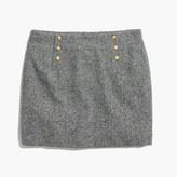 Madewell et Sézane® Léonie Sailor Skirt