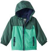 Carter's Toddler Fleece-Lined Windbreaker Jacket