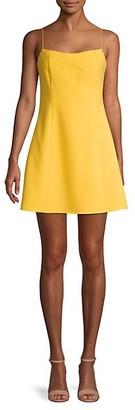 LIKELY A-Line Mini Dress