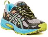 Asics GEL-Venture Trail Running Sneaker (Little Kid & Big Kid)