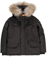 Parajumpers Hooded Fur Parka Right Hand