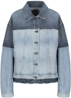 Hudson Denim outerwear