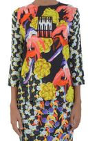 Peter Pilotto Kia Blouse