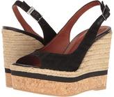 Missoni Sling Wedge Platform Women's Shoes