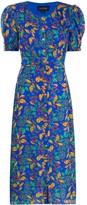 Saloni Lea court dress