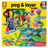 Alex Little Hands Peg & Layer Jungle