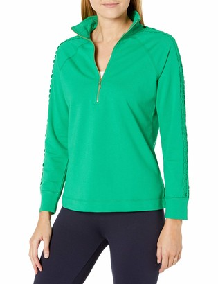 Pappagallo Women's The Emily Pullover